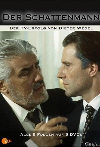 Poster of Der Schattenmann