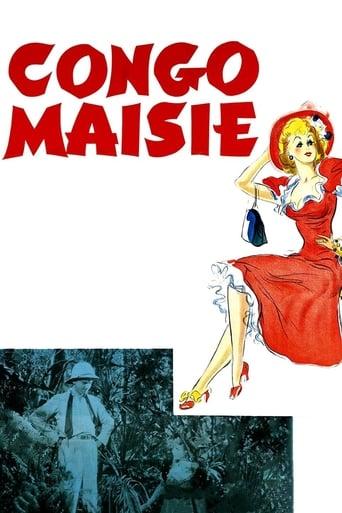 Poster of Congo Maisie
