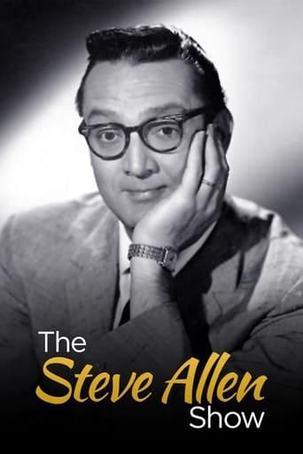 Poster of The Steve Allen Show