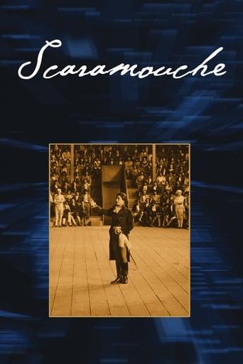Watch Scaramouche Online Free Putlockers