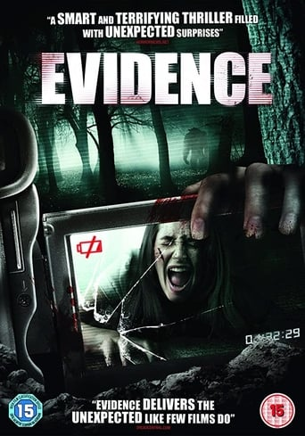 Evidence Torrent (2011) Legendado BluRay 720p | 1080p FULL HD – Download