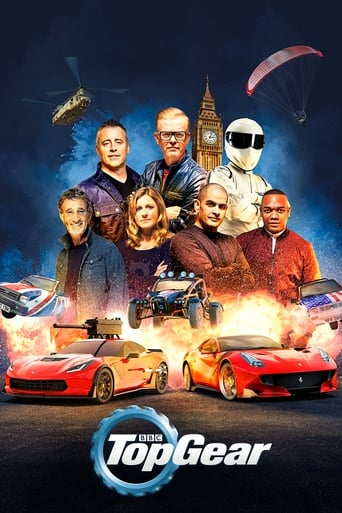 Top Gear Special: The Worst Car in the History of the World