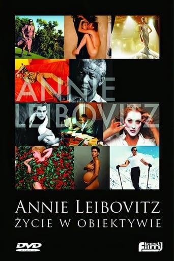 Annie Leibovitz: Życie w obiektywie