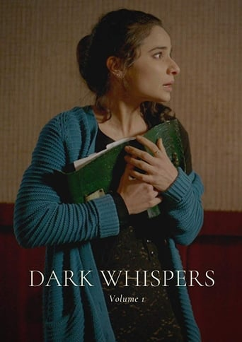 Poster Dark Whispers: Volume 1