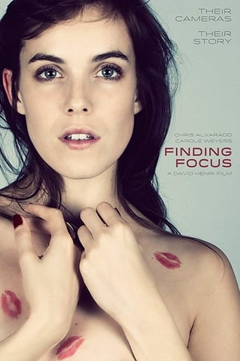 Finding Focus Movie Poster