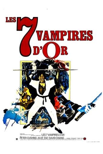La Légende des sept vampires d'or download