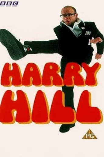 Poster of Harry Hill