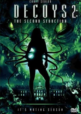 Decoys 2 – Sedução Alienígena Torrent (2007) Dublado / Legendado BluRay 720p   1080p FULL HD – Download