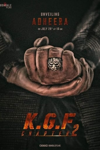 Watch K.G.F: Chapter 2 Online Free Putlockers