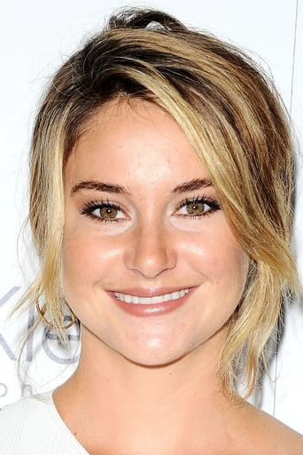 Image of Shailene Woodley
