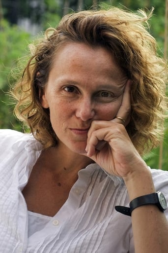 Image of Julia Solomonoff