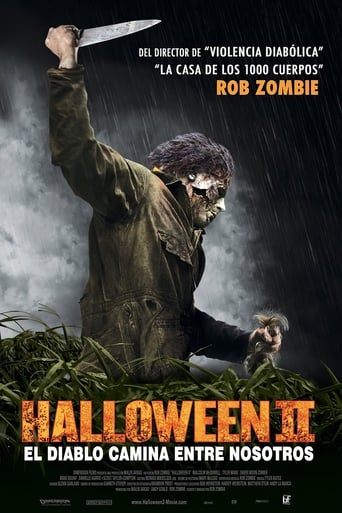 Poster of Halloween II (H2)