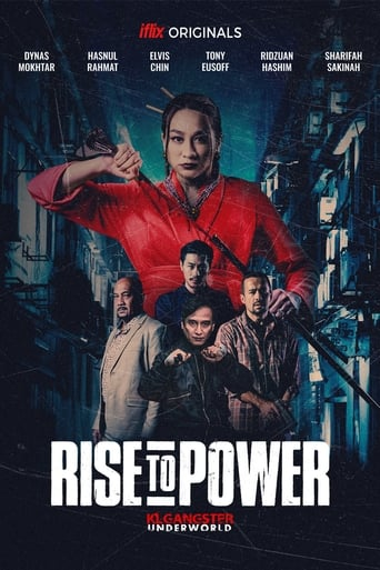 Rise to Power: KLGU Torrent (2020) Legendado WEB-DL 1080p – Download