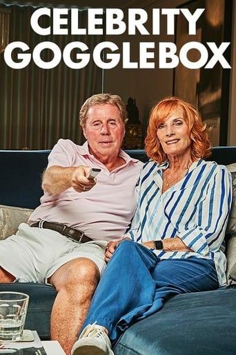Poster of Celebrity Gogglebox