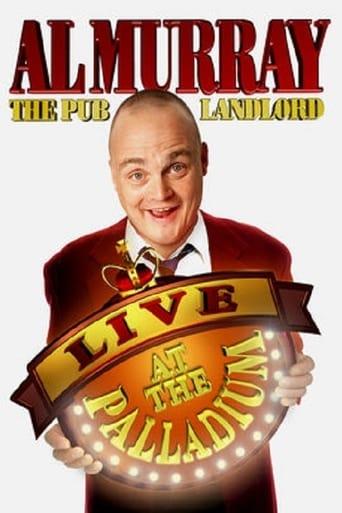Al Murray, The Pub Landlord - Live At The Palladium