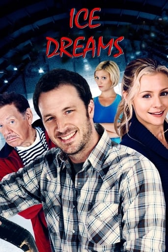 Poster of Ice Dreams