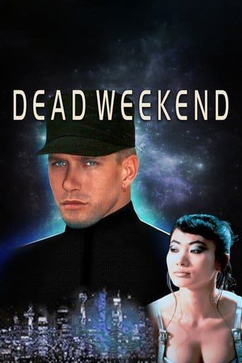 Dead Weekend Movie Poster