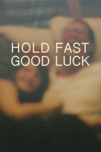 Poster of Hold Fast, Good Luck