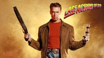 Останній кіногерой (1993)