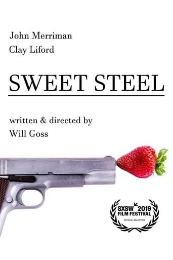 Poster of Sweet Steel