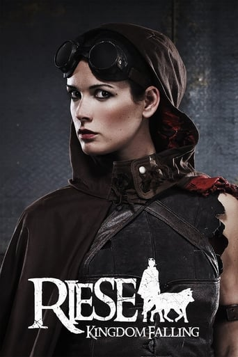 Poster of Riese: Kingdom Falling
