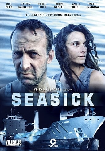 Poster of Seasick