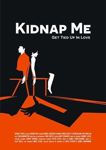 Poster of Kidnap Me