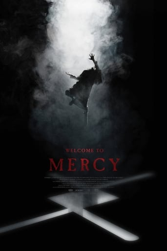 Poster of Welcome to Mercy