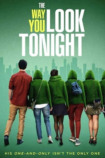 Poster of The Way You Look Tonight