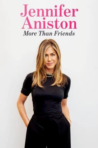 Poster Jennifer Aniston: More Than Friends