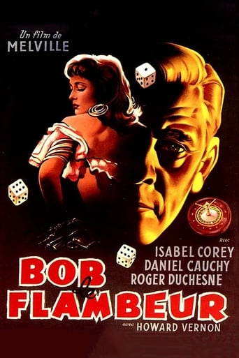 Poster of Bob le Flambeur