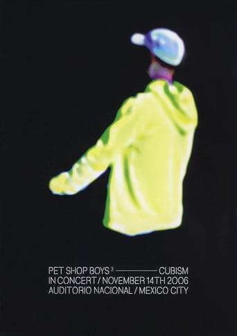 Pet Shop Boys: Cubism