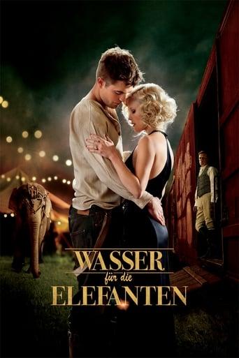 Wasser für die Elefanten - Drama / 2011 / ab 12 Jahre