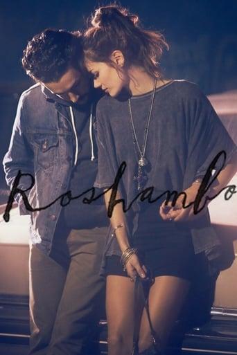 Poster of Roshambo