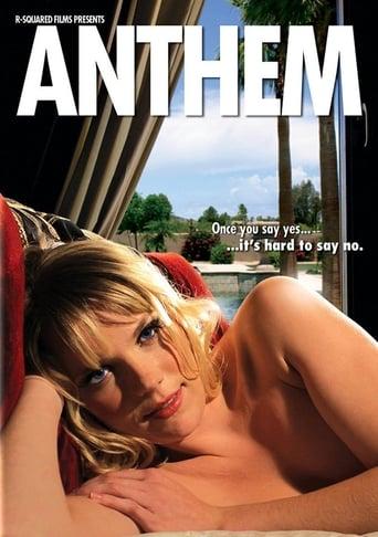 Anthem (2011) - poster