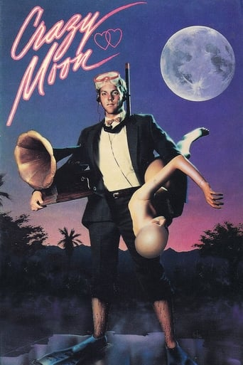 Poster of Crazy Moon
