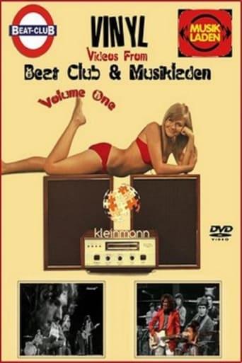 Vinyl Videos From Beat Club & Musikladen - Vol.1 movie poster