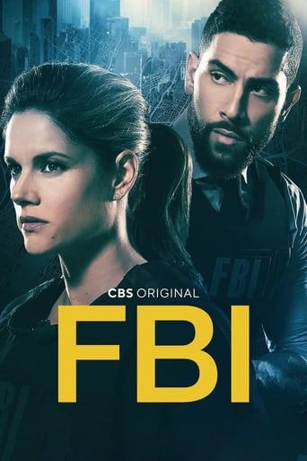 FBI 4ª Temporada Torrent (2021) Dual Áudio / Legendado WEB-DL 720p | 1080p – Download