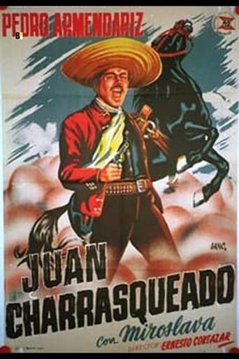 Watch Juan Charrasqueado 1948 full online free