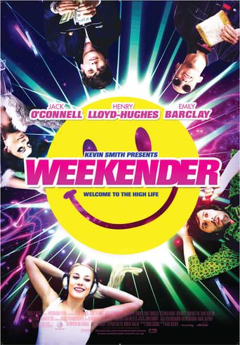 Poster of Weekender