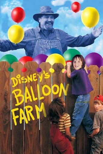 Poster of Balloon Farm