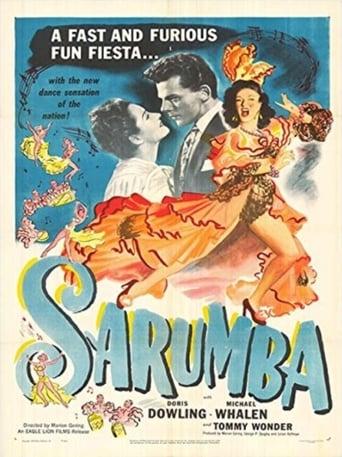 Poster of Sarumba