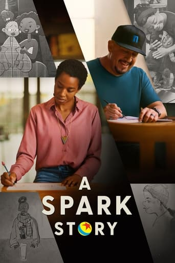 Watch A Spark Story Online Free in HD