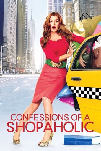 Confessions of a Shopaholic (2009) - poster