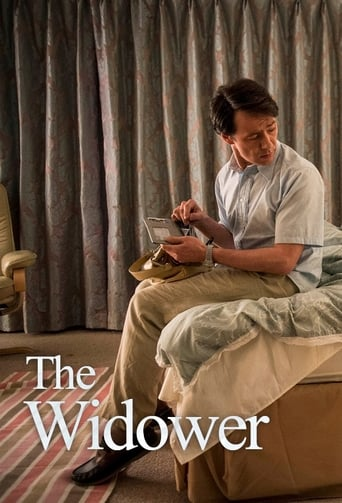 Poster of The Widower