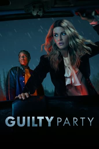 Poster Guilty Party