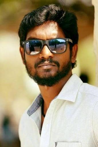 Image of Hari Krishnan