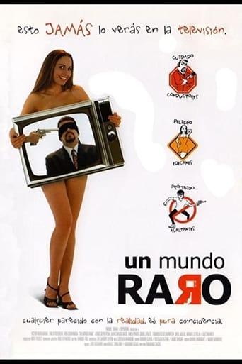 Poster of Un mundo raro