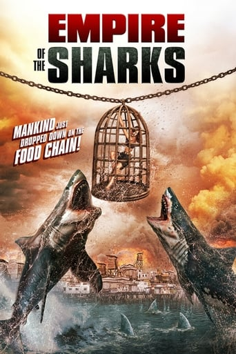 Empire of the Sharks streaming