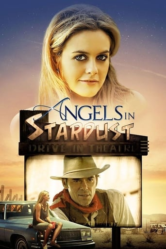 Poster of Angels in Stardust